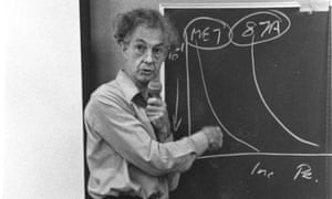 Alan Dickinson's methods enabled researchers to track the progress of BSE from cattle to humans