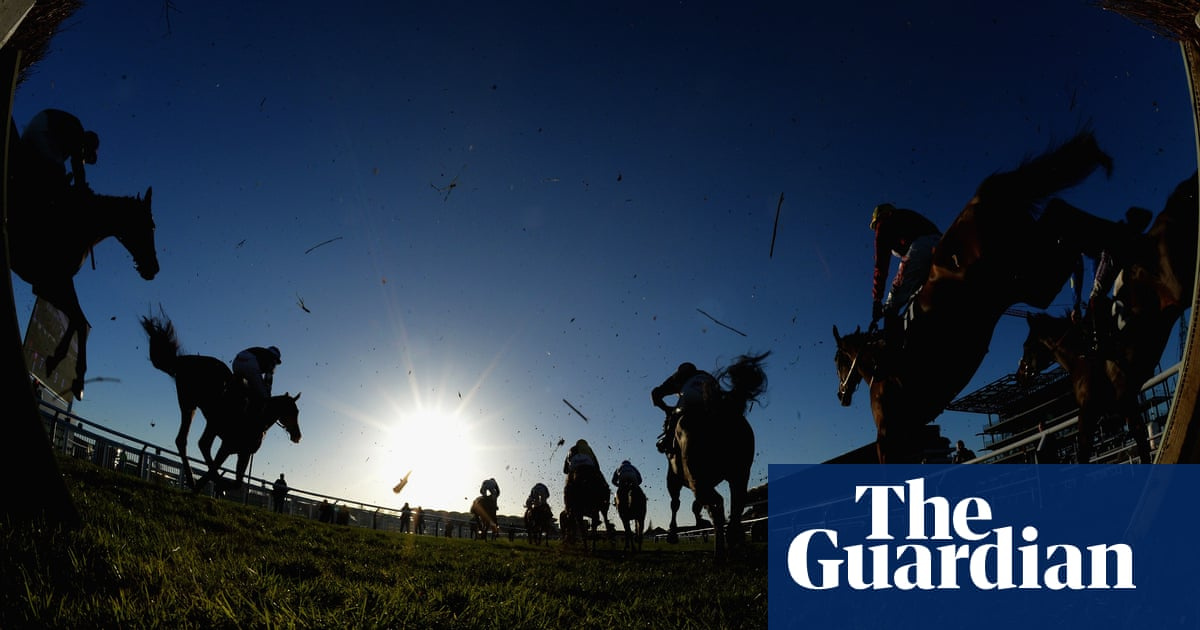 Talking Horses: Bear Ghylls seeks Cheltenham glory for low-profile yard