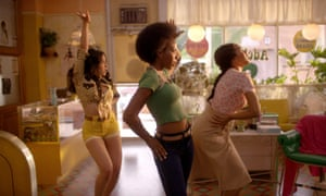 The Get Down: Baz Luhrman's hip-hop history is Netflix's latest blockbuster production.