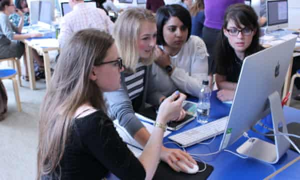 Journalism And Work Experience Opportunities For Young People