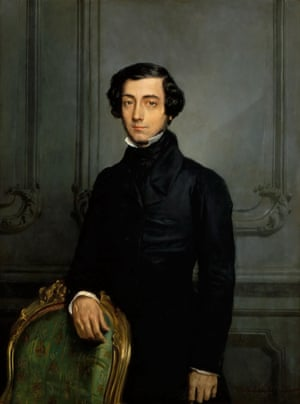 Portrait of Alexis de Tocqueville by Theodore Chasseriau. Hugh Brogan completed his greatest research task, Alexis de Tocqueville: Prophet of Democracy in the Age of Revolution (2006), only once he had retired.