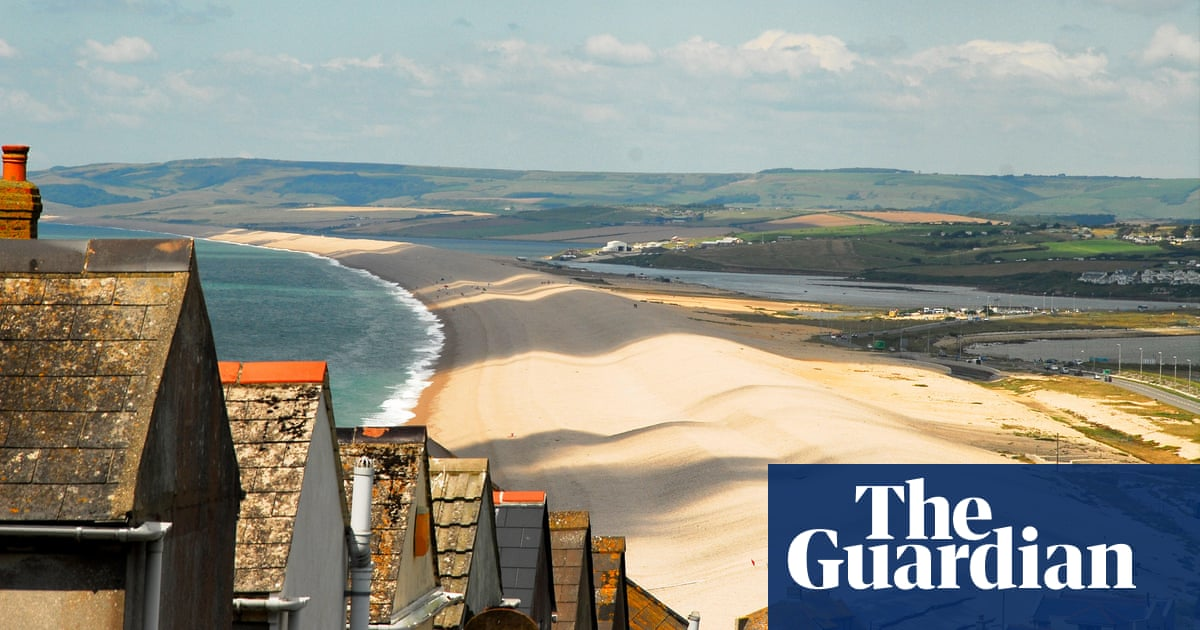 Uk Road Trip Dorset To Cornwall Travel The Guardian
