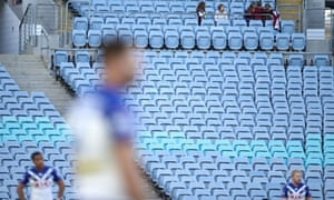 Will more people attend sports fixtures in Sydney than they currently do if the stadiums are upgraded?