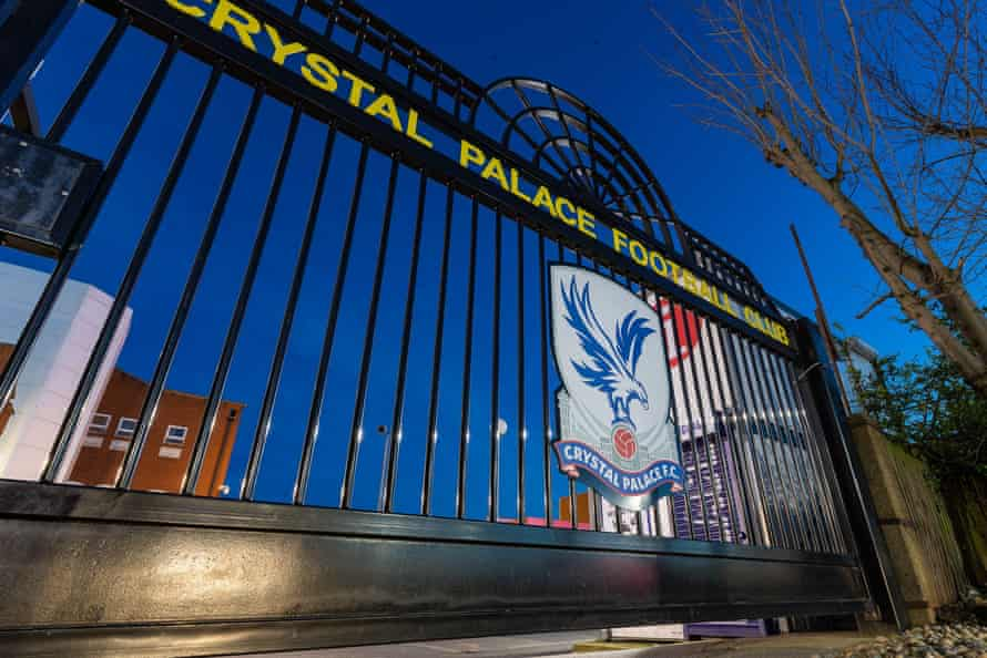 Crystal Palace have said matchday staff will 'not be financially disavantaged'.