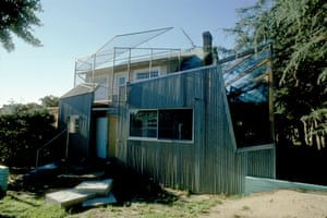 Gehry Residence 1978