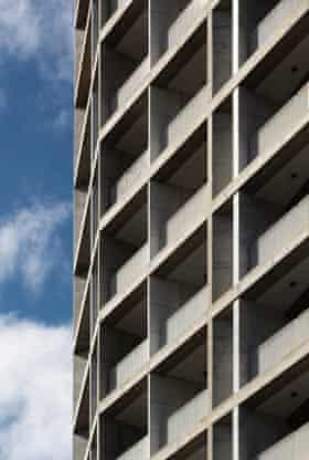 The TNT Towers development in Redfern