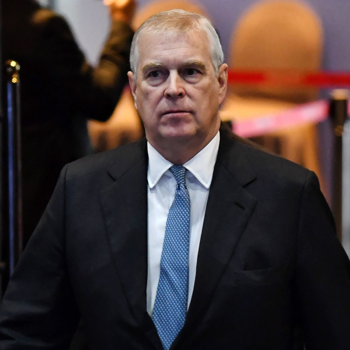Prince Andrew Six Key Questions Raised By His Epstein Interview