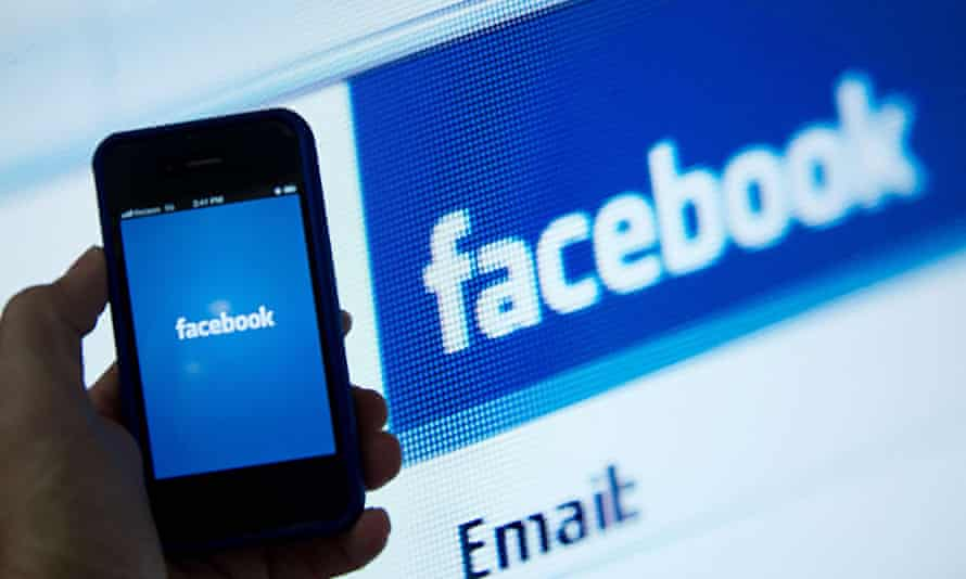 A 25-year-old Australian has been charged after allegedly making rape threats on Facebook.