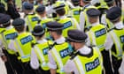 Fewer than one in 10 police officers fired after gross misconduct finding