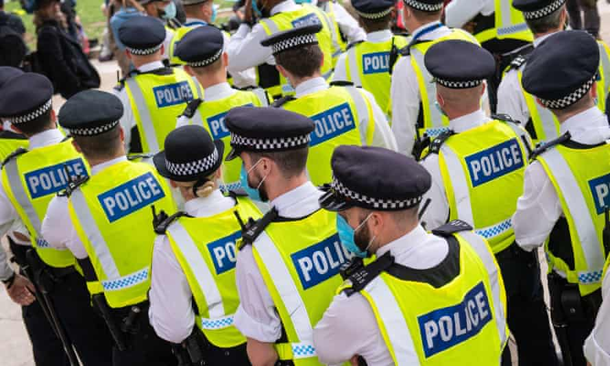 Members of the public cannot complain directly to the IOPC but have to raise issues with the relevant police force.