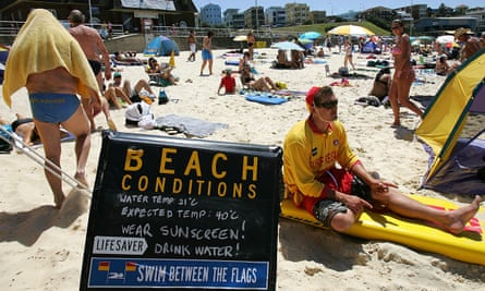 Nine places in New South Wales broke temperature records during an extreme heatwave that has hit Australia, and hot weather is forecast to continue