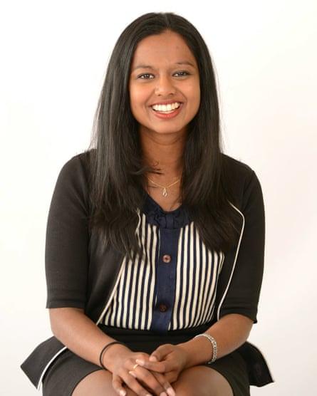 Chamanthie Sinhalage