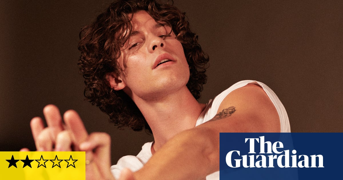 Shawn Mendes: Wonder review | Alexis Petridiss album of the week