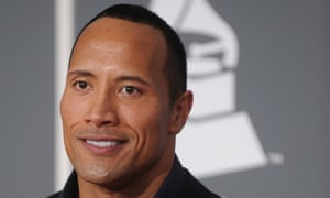 Audiences keep coming back for more of what The Rock is cooking.
