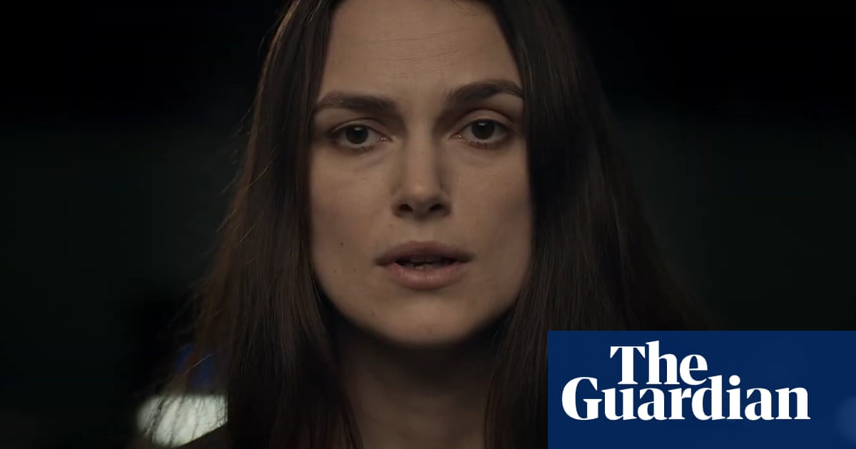 Official Secrets: Keira Knightley stars in story of Iraq war whistleblower – trailer