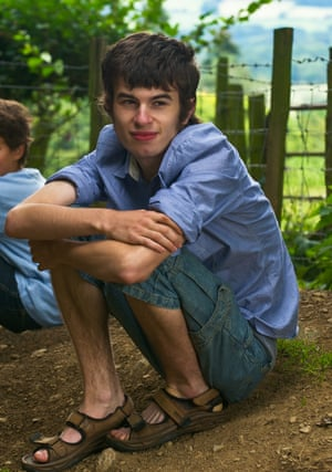 Connor Sparrowhawk, whose death in an assessment and treatment unit sparked an independent inquiry into the treatment of learning disabled people