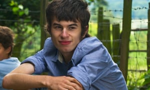 Connor Sparrowhawk, 18, who died after an epileptic seizure at Slade House in July 2013.