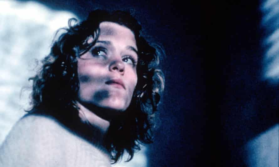 'A thriller, a horror and a comedy all at once' … Frances McDormand in Blood Simple.