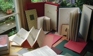 A selecion of Libanus books.
