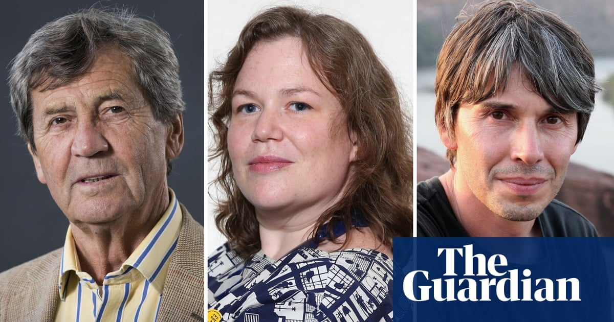 27 podcasts to make you smarter | Television & radio | The Guardian