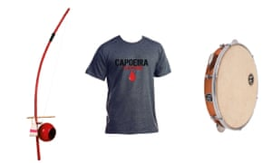 Capoeira kit