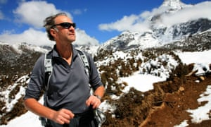 'This search for extremity results in the futile endurance of Sir Ranulph Fiennes, with his self-amputated fingers and bonkers feats of suffering.'