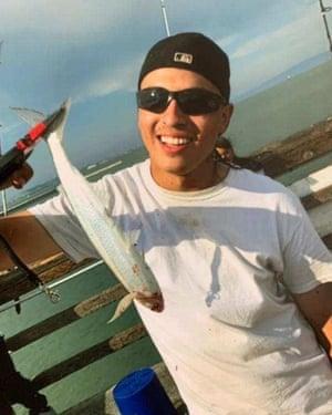 Sean Monterrosa was killed by Vallejo police.