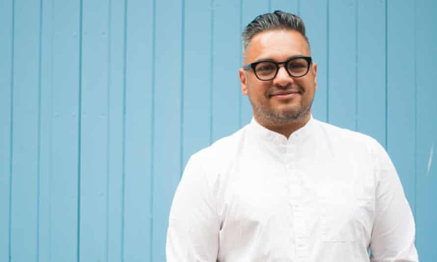 'Why stick to one more volume?' … Nikesh Shukla.