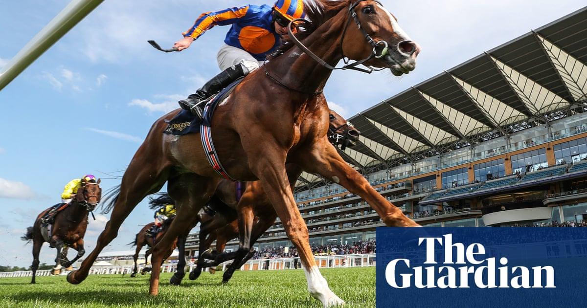Talking Horses: Adayar and rain could derail Love's bid for Ascot supremacy