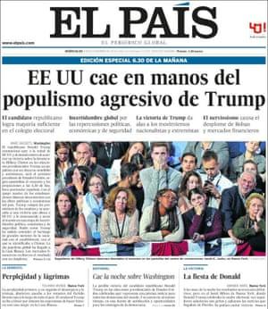 El Pais - Spain
