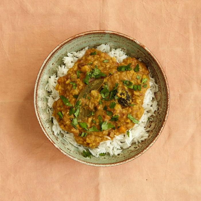 Four aromatic dal recipes   Karam Sethi   Food   The Guardian