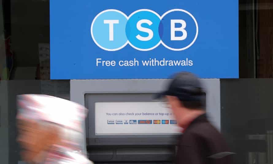 What Does The Tsb Fiasco Tell Us About Banking In Britain Patrick Collinson The Guardian