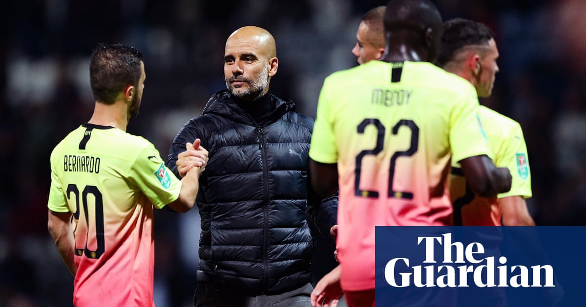 Guardiola defends 'exceptional person' Bernardo Silva over Mendy tweet