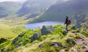 cc6d7ce6 Peak District holidays | Travel | The Guardian