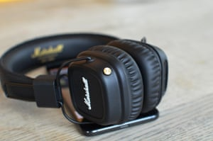 Marshall Major II Bluetooth review