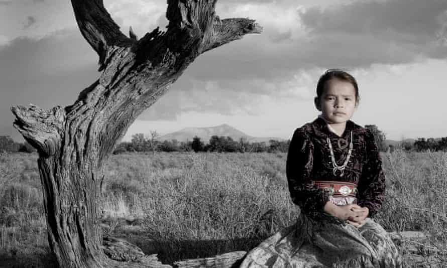 Bahazhoni Tso Tribal Affiliation: Navajo Nation