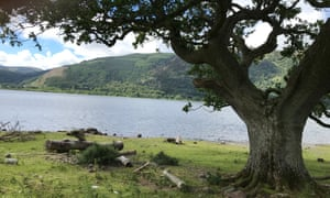 Bassenthwaite, Lake District.