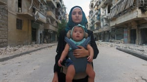 For Sama answers some questions on the war in Syria, but leaves others unanswered.