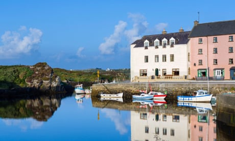 'Coolest place on planet' accolade stirs interest in Ireland's wild north