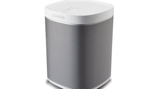 Sonos closed out the day at over $19 a share on Thursday, giving the company an implied market value of $1.95bn.