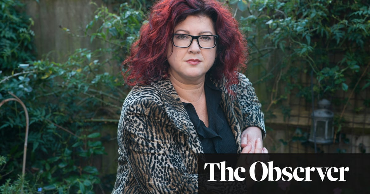 The law is failing abused women