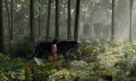 The Jungle Book review – back to the wild in style