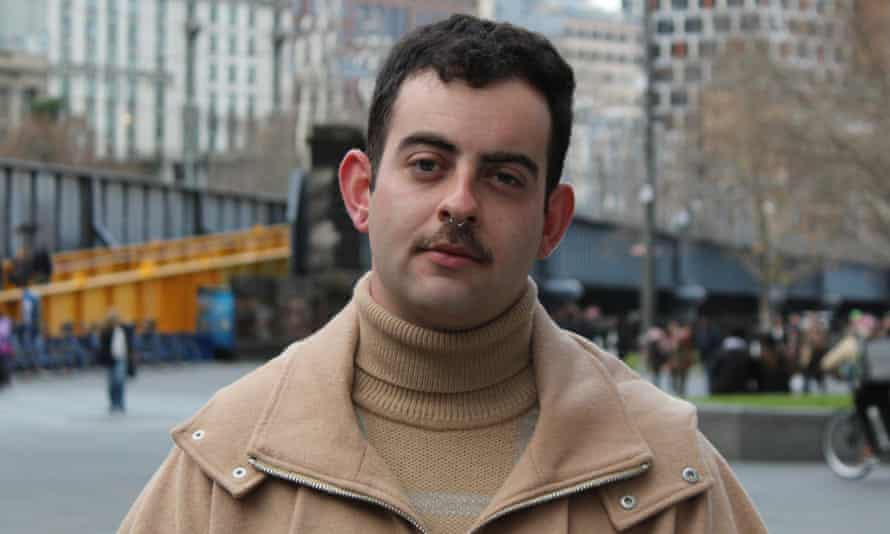 Jobseeker recipient Gene Saraçi