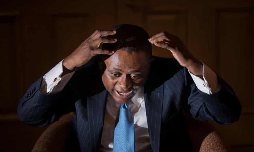 Bennet Omalu: 'Your brain resets itself.'