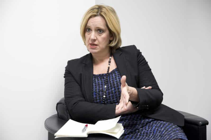 Amber Rudd has previously said that new gas and nuclear power would be 'central to our energy-secure future.'