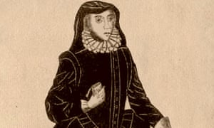 Anne Turner.