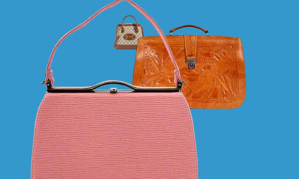 BuyRentThrift bags