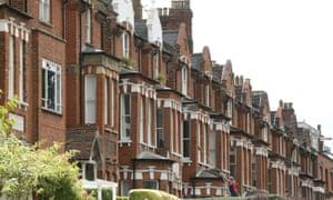 North London homes