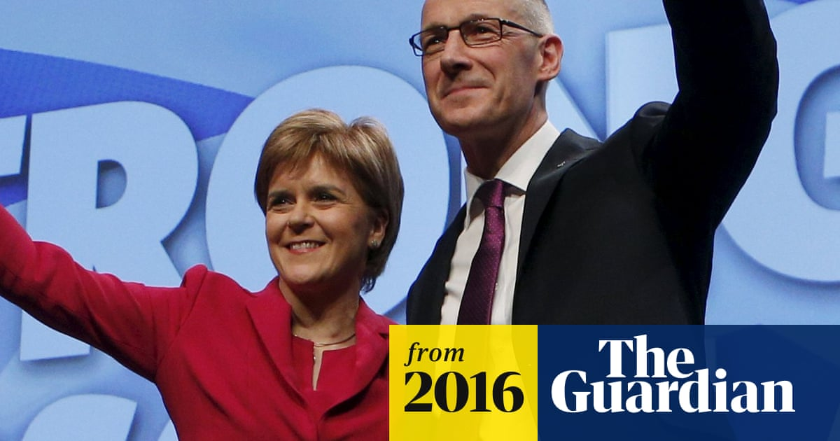 51ce0eab John Swinney: I've stopped Treasury from cutting Scottish budget by billions