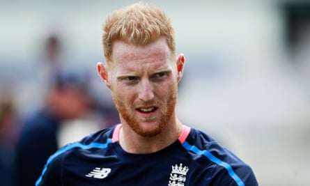 Ben Stokes, who faces possible criminal charges over an incident in Bristol last month, apologised to Katie Harvey and her son Harvey via Twitter